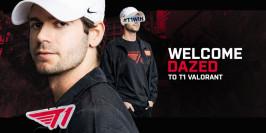 T1 recrute DaZeD et confirme le retour de Skadoodle