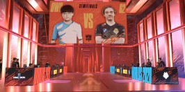 Worlds 2020 : plus de 2,7 millions de viewers devant DWG - G2