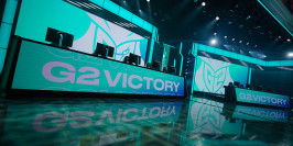 LEC : deuxième victoire pour les G2 Esports