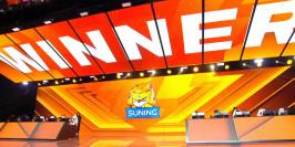 Des rumeurs sur la possible vente du slot de Suning en LPL