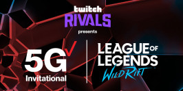 Verizon Wild Rift Invitational : la VOD
