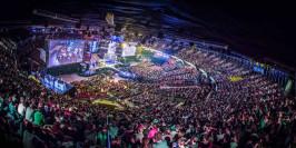 Comment Katowice est devenue la capitale de l'esport ?