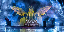 Worlds 2020 : la ville de Shanghai aux couleurs du Mondial