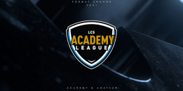 Riot Games présente ses changements pour la ligue académique