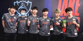 Worlds 2020 : LGD Gaming se qualifie pour le Main Event