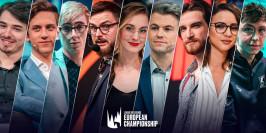 LEC : l'équipe des commentateurs de la saison 2021