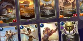 Toutes les infos et cartes de la nouvelle extension, Empires des Transfigurés