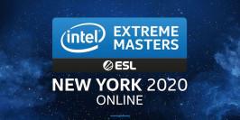 IEM XV New York Europe : le suivi