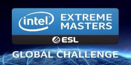 Intel Extreme Masters XV Global Challenge  : le suivi
