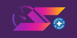 Le SpeeDons programmé les 5, 6 et 7 mars à l'Accor Arena avec MisterMV
