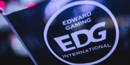 Mercato LoL : EDward Gaming finalise son équipe pour 2021