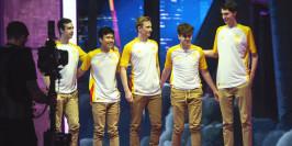 Worlds 2020 : MAD Lions se fait éliminer par SuperMassive