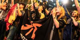 Fnatic, une levée de fonds et une campagne de financement participatif
