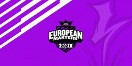 EU Masters : victoire de la Karmine Corp