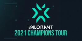Les Valorant Champions pourraient avoir lieu à Los Angeles