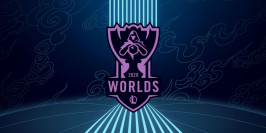 Worlds 2020 - Play-In : arbres et agenda des playoffs