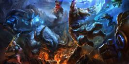 Riot confirme le développement de son MMORPG et ouvre son recrutement