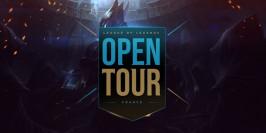 Riot Games dévoile toutes les infos sur l'Open Tour 2021