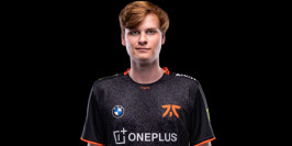 Mercato LoL : Fnatic confirme le recrutement d'Upset