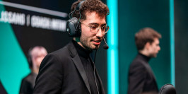 Mercato LoL : direction Cloud9 pour Mithy