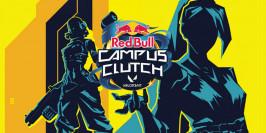 Le Red Bull Campus Clutch, le premier tournoi étudiant international sur Valorant