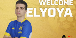 Mercato LoL : MAD Lions recrute Elyoya