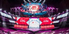 Mercato LoL : les principales annonces du côté de la LPL