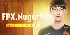 Mercato LoL : Nuguri rejoint FunPlus Phoenix
