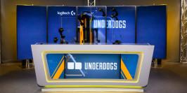 Underdogs : le suivi du tournoi édition novembre 2020
