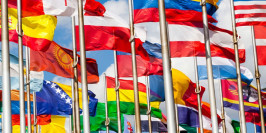 Worlds 2020 : les nationalités des joueurs