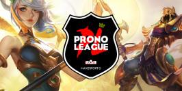 Prono League LFL : qui montera sur le trône ?