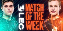 LEC : Misfits Gaming affronte G2 Esports dans le match de la semaine