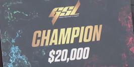 GSL Code S 2021 S2 : Dark sacré champion
