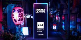Intel World Open : la médaille d'or pour la France