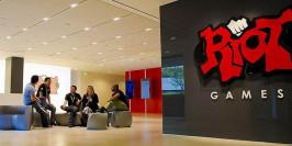 Riot Games recrute l'ancien directeur de Netflix