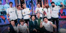 LEC : les MAD Lions champions d'Europe !