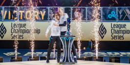 MSI 2021 : direction l'Islande pour Cloud9