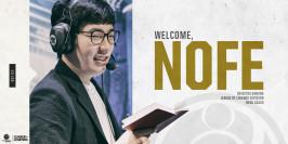 Mercato LoL : NoFe entrainera Invictus Gaming cet été
