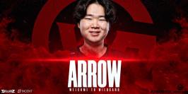 Mercato LoL : Arrow rejoint Wildcard Gaming