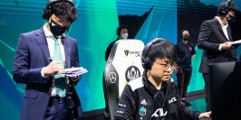 Le ranking KDA du MSI 2021 - Knockout Stage