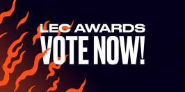 LEC : place aux votes de la Community All-Pro team du Summer Split