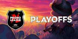 Prono League LFL : pronostiquez sur la première semaine des playoffs