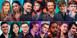 Le LEC accueille de nouvelles têtes dans le « On-Air Talent »