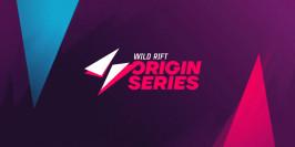 Riot Games présente les League of Legends: Wild Rift Origin Series