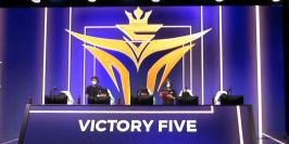 LPL : le jungler des V5 sanctionné par son équipe pour avoir oublié de prendre le Smite
