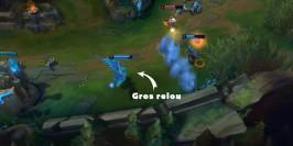 Riot Games continue son combat contre les comportements gênants
