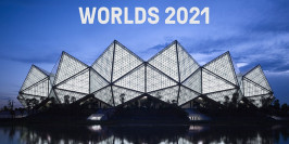 La finale des Worlds 2021 aura lieu à Shenzhen