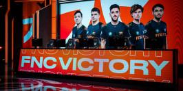 LEC : direction les playoffs pour Fnatic et Rogue