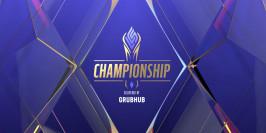 LCS : arbre et agenda du Championship saison 2021