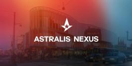 Astralis annonce l'ouverture de sa fan zone, l'Astralis Nexus